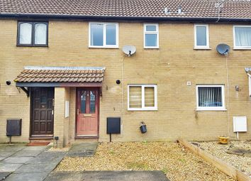 Thumbnail 1 bed terraced house for sale in Forge Close, Caerleon