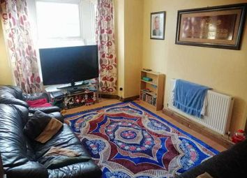 Thumbnail End terrace house for sale in Glenroy Street, Roath, Cardiff