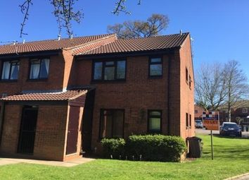 Thumbnail 1 bed maisonette for sale in Fledburgh Drive, Sutton Coldfield, Birmingham, West Midlands