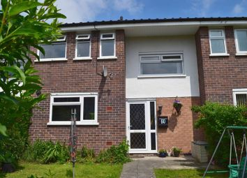 3 bed terraced house for sale in Melbourne Road, Blacon, Chester CH1