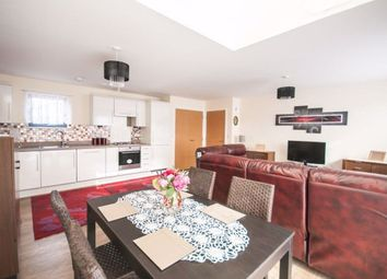 Thumbnail 2 bed flat to rent in Jolly Mews, London