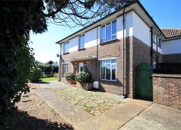 Thumbnail 3 bed flat for sale in Goring Road, Goring By Sea, Worthing, West Sussex