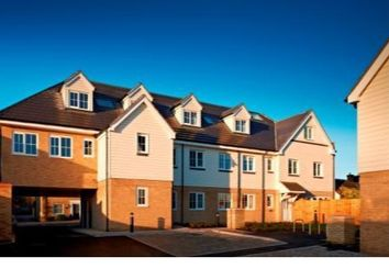 Thumbnail 2 bedroom flat to rent in Foxburrows Court, Sunnymede, Chigwell, Essex, Chigwell