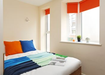 Thumbnail 1 bed flat for sale in Trinity Hall George Street, Chester