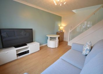 Thumbnail 1 bed terraced house for sale in Witchknowe Court, Kilmarnock