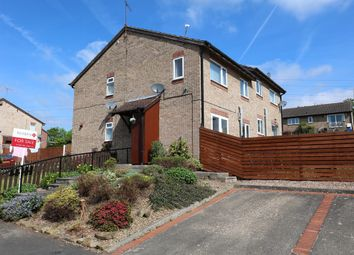 Thumbnail 1 bedroom town house for sale in Pentland Gardens, Waterthorpe, Sheffield
