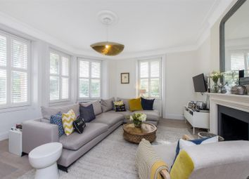 Thumbnail 3 bed flat for sale in Belsize Grove, Belsize Park