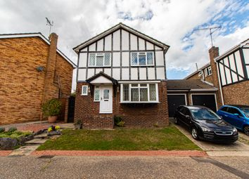 4 bed detached house for sale in The Rodings, Eastwood, Leigh-On-Sea SS9
