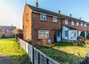 Thumbnail 3 bed end terrace house for sale in Peverel Road, Cambridge