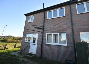 Thumbnail 1 bedroom flat for sale in Howbeck Drive, Edlington, Doncaster, South Yorkshire
