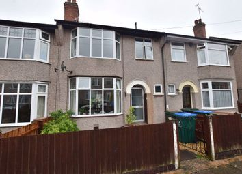 2 bed terraced house to rent in Max Road, Coundon, Coventry CV6