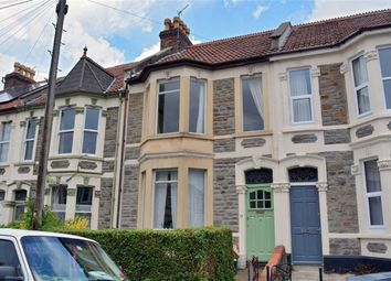 Thumbnail 3 bed terraced house for sale in Daisy Road, Bristol
