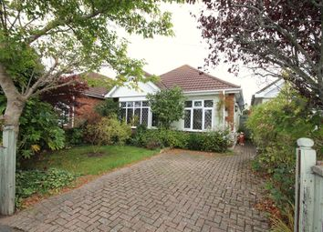 Thumbnail 2 bed detached bungalow for sale in Bascott Road, Wallisdown