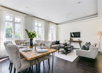 Thumbnail 3 bed flat for sale in Queen's Gate, South Kensington, London