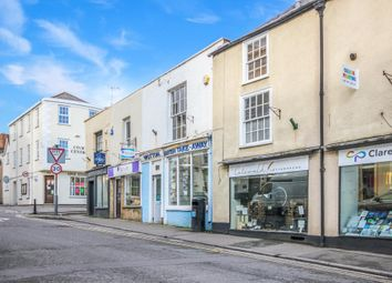 Thumbnail 2 bed maisonette to rent in 11A High Street, Wotton-Under-Edge, Gloucestershire