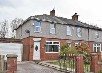 Thumbnail 3 bedroom semi-detached house for sale in Pennington Road, Leigh, Lancashire