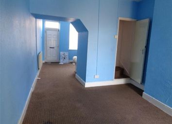 Thumbnail 2 bed terraced house to rent in Checketts Road, Leicester