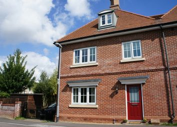 Thumbnail 4 bedroom semi-detached house for sale in Ancient Meadows, Bottisham