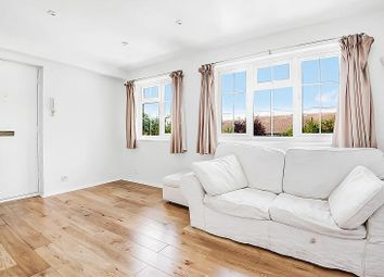 Thumbnail 1 bed flat to rent in St Peters Close, Tooting