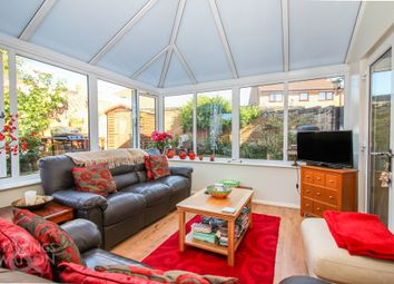 Thumbnail 3 bed semi-detached house for sale in Catmere Herne, Mulbarton, Norwich