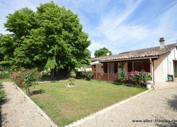 Thumbnail 4 bed property for sale in St Antoine De Breuilh, Dordogne, 24230, France