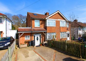Thumbnail 3 bed property for sale in Battle Road, St Leonards On Sea
