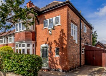 Thumbnail 4 bedroom detached house for sale in Pierrepont Road, Nottingham