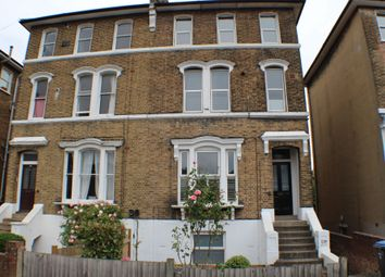 Thumbnail 1 bed flat to rent in Oakfield Road, Penge