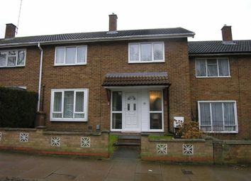 Thumbnail 3 bed terraced house to rent in Oaks Cross, Stevenage