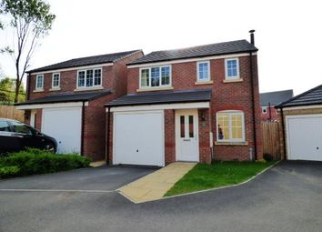 Thumbnail 3 bed detached house for sale in Duddy Road, Disley, Stockport, Cheshire