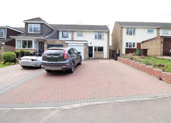 Thumbnail 3 bed semi-detached house for sale in School Lane, Bean, Dartford
