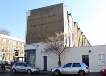 Thumbnail 2 bed flat to rent in Linton Street, London