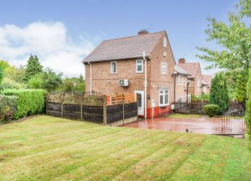 3 bed semi-detached house for sale in Watford Road, Aspley NG8