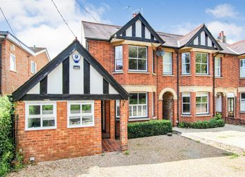 4 bed end terrace house for sale in Station Road, Cheddington, Leighton Buzzard LU7