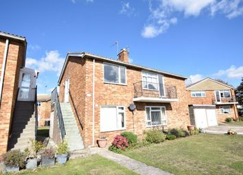Thumbnail 2 bed flat to rent in Arnold Road, Clacton-On-Sea