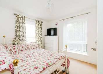Thumbnail 2 bed flat for sale in Juniper Close, Rayners Lane
