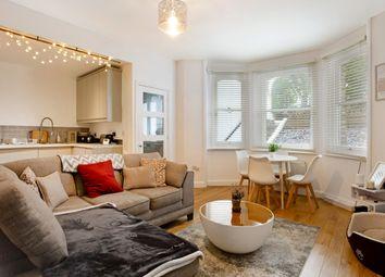 Thumbnail 2 bedroom flat to rent in Denmark Villas, Hove