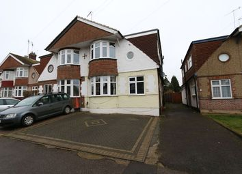 Thumbnail 4 bedroom semi-detached house for sale in Spring Gardens, Watford, Hertfordshire
