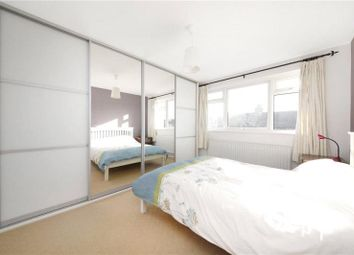 Thumbnail 2 bed flat to rent in Mantilla Road, Tooting Bec, London