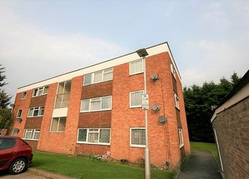 Thumbnail 2 bed flat for sale in Barnwood Close, Reading