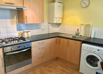 Thumbnail 1 bedroom flat to rent in Grenville Road, Plymouth