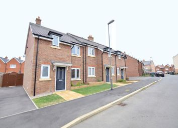 Thumbnail 3 bed end terrace house for sale in Monarch Street, Aylesbury