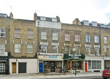 Thumbnail 1 bed flat for sale in Royal College Street, Camden, London