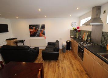 4 bed shared accommodation to rent in Brackenbury Road, Preston PR1