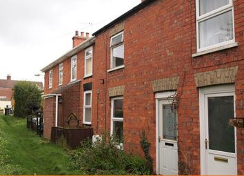 Thumbnail 2 bed property to rent in Alma Place, Spilsby