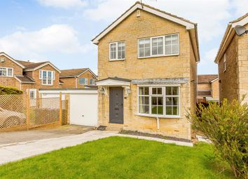 Thumbnail 3 bed detached house to rent in Hawthorne Grove, Burley In Wharfedale, Ilkley