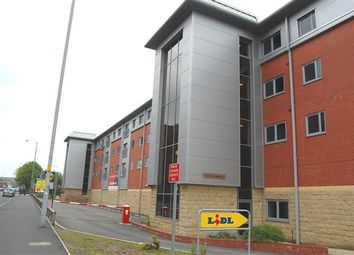 1 bed flat for sale in Kayley House, New Hall Lane, Preston PR1
