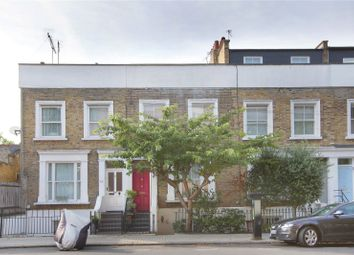 Thumbnail 3 bed terraced house for sale in Banbury Street, Battersea