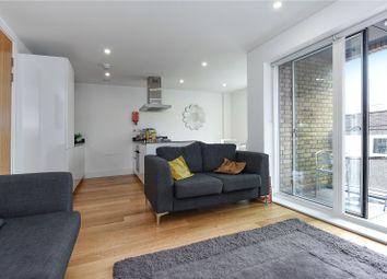 Thumbnail Studio for sale in Gallery Apartments, 6 Lamb Walk, London