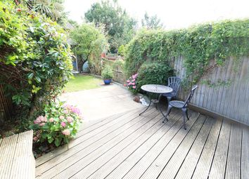 Thumbnail 4 bed terraced house for sale in Devonshire Road, Colliers Wood, London